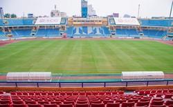 Hà Nội FC thất thu bao nhiêu tiền khi đá sân không khán giả với TP.HCM?