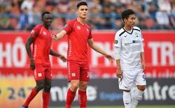 Ông Park chọn trung vệ Việt kiều để gây bất ngờ cho Thái Lan