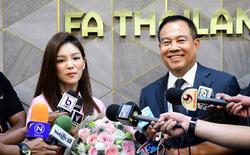 Bóng đá Thái Lan có sa sút cũng không bất ngờ!