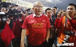 VFF có cần gia hạn hợp đồng với HLV Park Hang Seo bằng mọi giá?