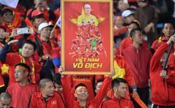 """Thái Lan """"nổ bom tấn"""", Trung Quốc """"bơm"""" tiền tỷ cũng không thể đưa thầy Park rời Việt Nam"""