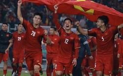 ĐT Việt Nam sẽ hiện thực hoá giấc mơ World Cup cho Đông Nam Á?