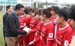 Giấc mơ Olympic rất xa với tuyển nữ Việt Nam