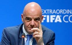 Chủ nhà Qatar chính thức bật đèn xanh World Cup 2022 có 48 đội