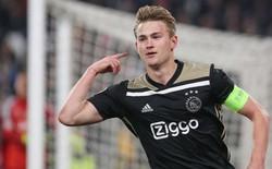 Sau khi làm nên kỳ tích ở Champions League, Ajax hưởng đặc quyền mà các đội bóng Anh nằm mơ cũng không thấy