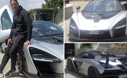 Mùa giải sắp kết thúc, Ronaldo tự thưởng cho bản thân siêu xe triệu USD khiến fan trầm trồ: Đẳng cấp vậy mới xứng với anh