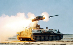 Hệ thống tên lửa phòng không di động tầm thấp đầy uy lực của Việt Nam
