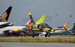 Tai nạn máy bay L-39 khiến Việt Nam từ bỏ ý định mua F-16, P-3C?