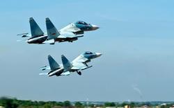 Không quân Việt Nam sẽ chuyển Su-30MK2 sang Ấn để huấn luyện phi công?