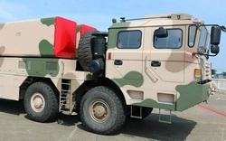 TQ ra mắt tên lửa giống Iskander, giới chuyên gia Nga xôn xao
