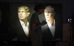 Học giả Mỹ nhắc Trump: TQ là khách sộp, Nga chẳng là gì, đừng mắc bẫy ly gián của Putin