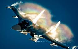 Đại tá Việt Nam: Rất tiếc! Su-34 không đáp ứng được chiến tranh hiện đại!