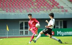 """U19 Việt Nam đánh bại đội bóng Nhật trên loạt """"đấu súng"""", giành ngôi vô địch"""