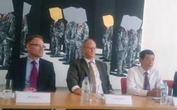 Đại sứ quán Đức trả lời câu hỏi về ông Trịnh Xuân Thanh
