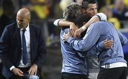 2 lần dẫn trước, Real vẫn run rẩy rời Dortmund