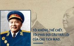 Dám khuyên lãnh đạo không tham quyền cố vị, nguyên soái TQ bị bỏ chết dần trong căn phòng trống