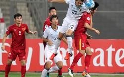 Lực bất tòng tâm, U19 Việt Nam nhận kết quả đau đớn trước người Nhật Bản