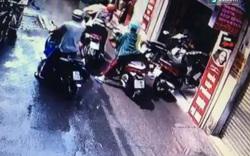 Bắt giữ băng nhóm trộm cắp, cướp giật tài sản táo tợn ở Sài Gòn