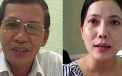 Cựu Chủ tịch tỉnh: Không rành tình cảm với nữ phó phòng