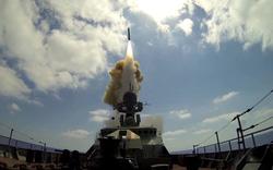 Tên lửa Kalibr: Át chủ bài của HQVN - Cỗ máy hút tiền của Nga tại Triển lãm EXPONAVAL 2016