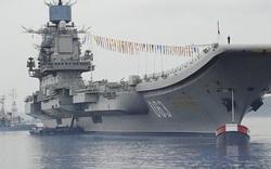 """NATO sốc: Nga đưa toàn bộ Hạm đội Biển Bắc tới Syria, chuẩn bị """"hạ màn"""" ở Aleppo"""