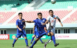 Hòa kịch tính CLB Nhật, U19 Việt Nam vào Chung kết mà lo