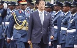"""Khắc tinh của Trung Quốc: """"Cùng trời cuối đất"""" không thoát bàn tay Nhật Bản"""