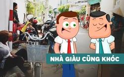 """Người Anh """"vạch"""" xấu chuyện xứ Việt; tiền tỉ lắm người """"hỏi thăm"""""""