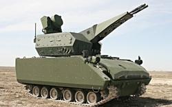 Pháo phòng không Thổ Nhĩ Kỳ dùng để diệt IS có gì đặc biệt?