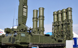 Phòng thủ tên lửa đạn đạo: S-300V4 liệu có bị David's Sling qua mặt?