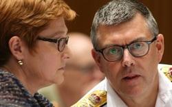 """Australia lo sốt vó: Quân đội có nguy cơ lộ hết vị trí vì mặc quân phục """"Made in China"""""""