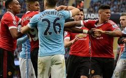 """Vì sao Man United và Man City cố xâu xé """"miếng bánh"""" Trung Quốc?"""