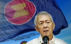 Philippines nêu lý do hủy đề xuất đưa phán quyết PCA vào tuyên bố chung của ASEAN