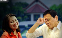 Tiết lộ đời sống bí mật của Duterte bên trong dinh thự Tổng thống Philippines