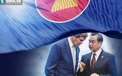 """TQ tính """"dựa hơi"""" Mỹ để xoay chuyển tình thế với Philippines trên biển Đông"""