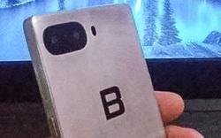 Bphone 2 xuất hiện với camera kép?