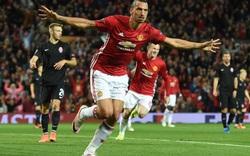 Box TV: Xem TRỰC TIẾP Man United vs Fenerbahce (02h05)