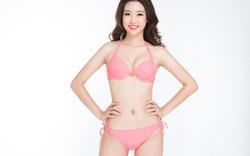 Hình ảnh nóng bỏng chưa từng được công bố của Hoa hậu Đỗ Mỹ Linh