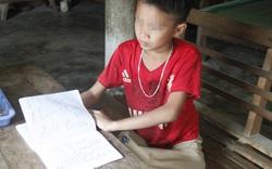 Thầy đánh học sinh tổn thương sụn khớp hông vì không làm được bài môn Toán