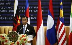 Campuchia lại yêu cầu ASEAN bỏ tranh chấp biển Đông khỏi tuyên bố chung vào tháng 9