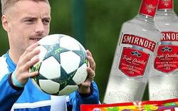 """Bí quyết của """"sát thủ"""" Premier League: 3 lon bò húc, 2 tách cà phê..."""