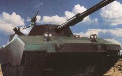 Xe tăng chiến đấu chủ lực Mỹ - Trung hợp tác sản xuất có gì đặc biệt?