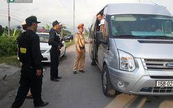 Nghi phạm gây ra vụ thảm án mặc đồ ăn trộm khi bị bắt