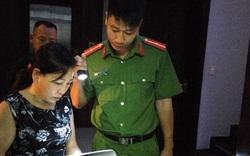 Thảm án ở Quảng Ninh: Kiểm tra từng nhà nghỉ, khách sạn