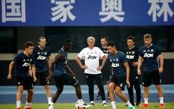 """Tại sao niềm tự hào giá 324 triệu USD của Trung Quốc khiến Mourinho """"chạy mất dép""""?"""