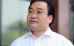 """Bí thư Hoàng Trung Hải: """"Vé gửi xe 500 nghìn, lãnh đạo phường có biết không?"""""""