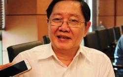 Bộ trưởng Bộ Nội vụ Lê Vĩnh Tân xin Quốc hội lùi Luật về Hội