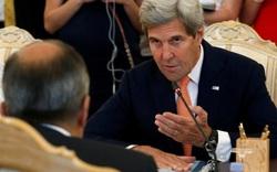 """Kế hoạch """"ngây thơ"""" của Kerry sẽ khiến Mỹ mất sạch thông tin tình báo ở Syria vào tay Nga?"""