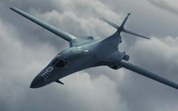 """Biển Đông: Uy lực máy bay ném bom Mỹ sắp điều tới """"nắn gân"""" Trung Quốc"""