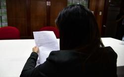 Nhân viên ngân hàng phủ nhận câu kết lừa 26 tỉ